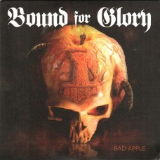 Bound For Glory  ‎– Bad Apple - CD