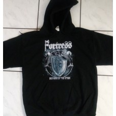 "Fortress  "" Brothers Of The Storm "" Hoodie"