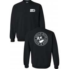"Bully Boys  ""100% Bully"" Sweatshirt"