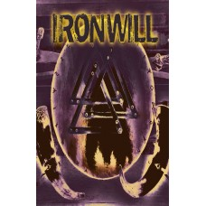 Ironwill Poster