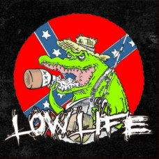 Lowlife - CD