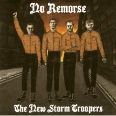No Remorse - The New Stormtroopers - CD