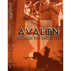 Avalon - Through The Chosen Eye - DVD