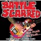 Battle Scarred - Too Punk To Fuck... (Singles & Rarities 1995-2012) - CD