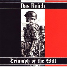 Das Reich - Triumph Of The Will - CD