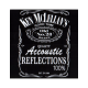 Ken McLellan's Acoustic Reflections  - CD