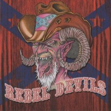 Rebel Devils - 7""